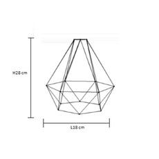 Diamond 1 laurent mare filamentstyle filament002 luminaire lighting design signed 18741 thumb