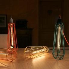 Diamond 2 laurent mare filamentstyle filament016 luminaire lighting design signed 18803 thumb