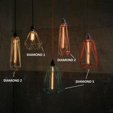 Diamond 2 laurent mare filamentstyle filament015 luminaire lighting design signed 18800 thumb