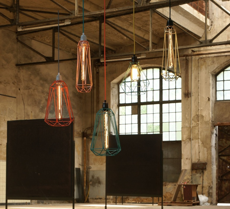 Diamond 2 laurent mare filamentstyle filament009 luminaire lighting design signed 18785 product