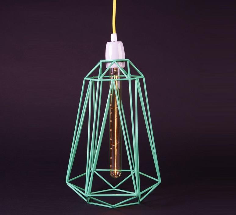 Diamond 5 laurent mare filamentstyle filament018 luminaire lighting design signed 18839 product