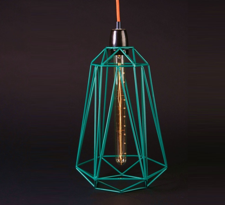 Diamond 5 laurent mare filamentstyle filament011 luminaire lighting design signed 18809 product