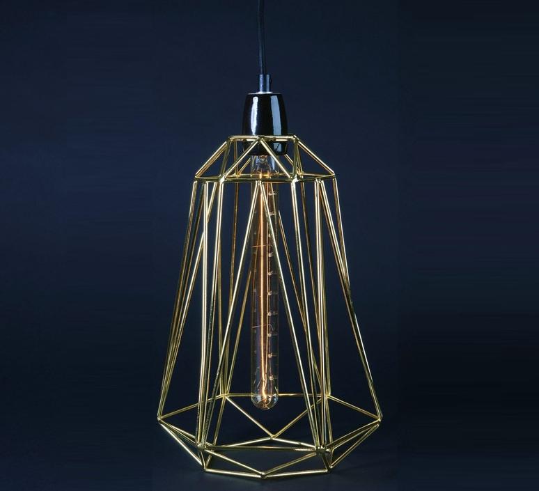 Diamond 5 laurent mare filamentstyle filament014 luminaire lighting design signed 18827 product