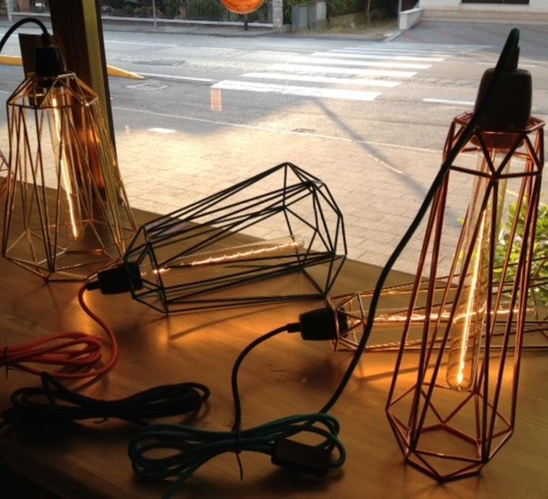 Diamond 5 laurent mare filamentstyle filament014 luminaire lighting design signed 18828 product