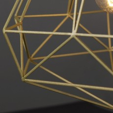 Diamond medium sylvie meuffels jspr diamond medium brass luminaire lighting design signed 12030 thumb