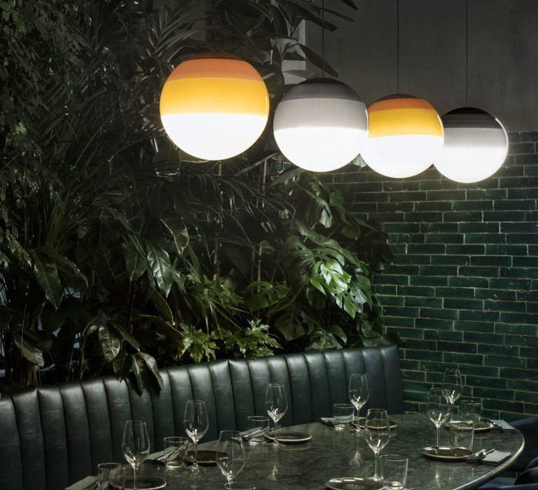 Dipping light 20 jordi canudas suspension pendant light  marset a691 283  design signed nedgis 83550 product