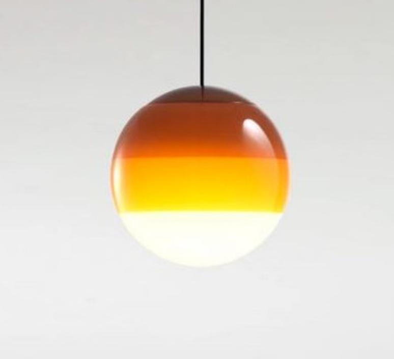 Dipping light 20 jordi canudas suspension pendant light  marset a691 263  design signed nedgis 68772 product