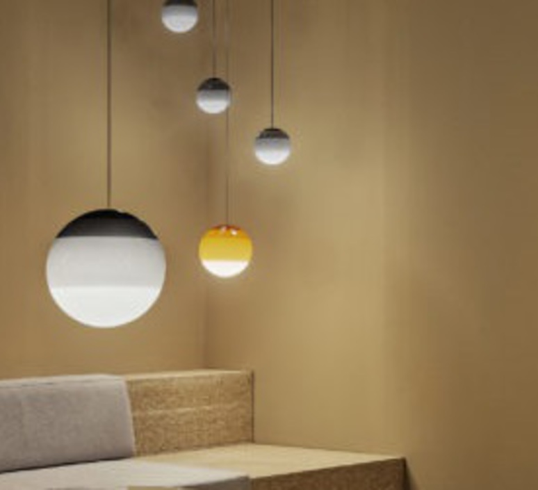 Dipping light 20 jordi canudas suspension pendant light  marset a691 285  design signed nedgis 68819 product