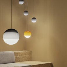 Dipping light 20 jordi canudas suspension pendant light  marset a691 285  design signed nedgis 68819 thumb