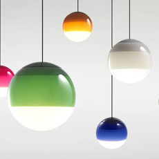 Dipping light 20 jordi canudas suspension pendant light  marset a691 284  design signed nedgis 68815 thumb