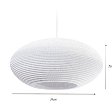 Disc 20 seth grizzle et jonathan junker graypants gp 1145 luminaire lighting design signed 29546 thumb