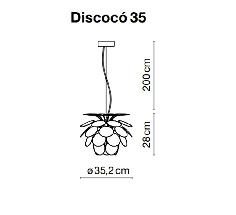 Discoco christophe mathieu marset a620 111 luminaire lighting design signed 13665 product