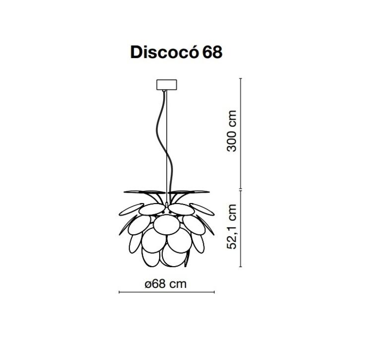 Discoco christophe mathieu marset a620 120 luminaire lighting design signed 13696 product