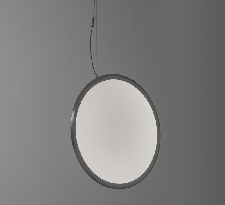 Lesbo quaglio simonelli suspension pendant light  artemide 0054010a  design signed nedgis 75606 product