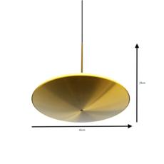 Dish h17 seth grizzle et jonathan junker suspension pendant light  graypants dark 87185312711944  design signed 36660 thumb