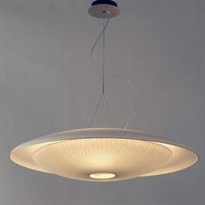 Diva celine wright celine wright diva suspension luminaire lighting design signed 108008 thumb