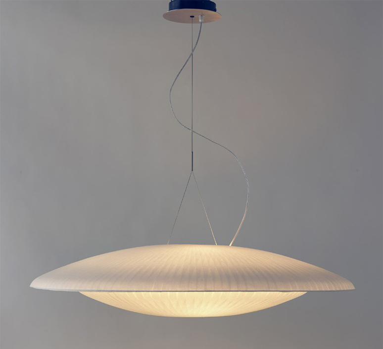 Diva celine wright celine wright diva suspension luminaire lighting design signed 108009 product