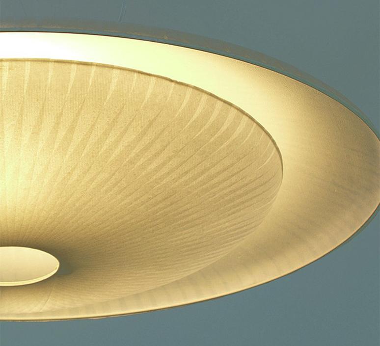 Diva celine wright celine wright diva suspension luminaire lighting design signed 108010 product