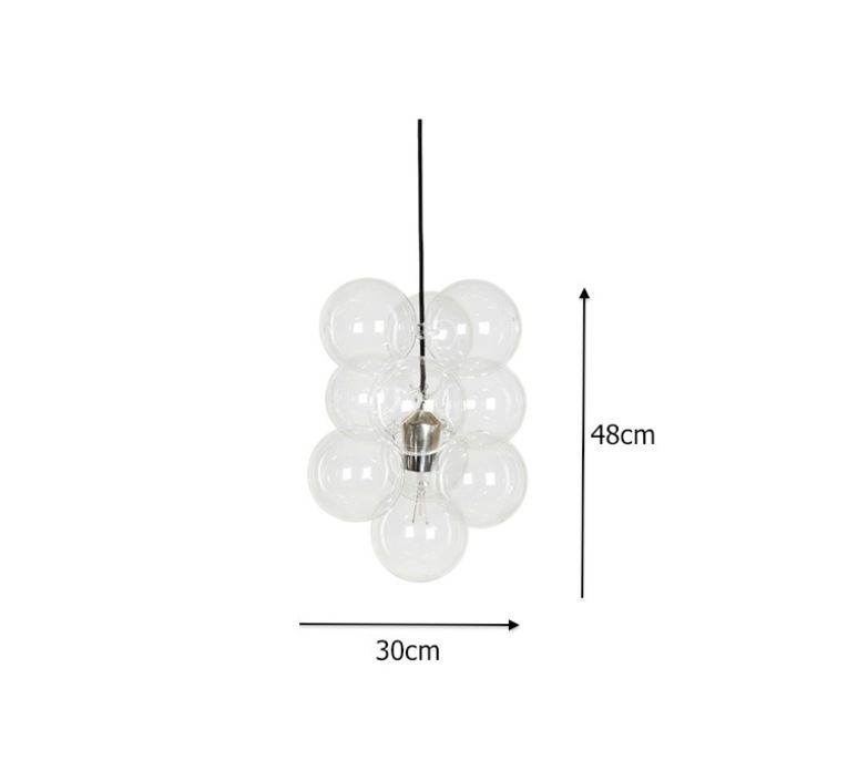 Diy studio house doctor suspension pendant light  house doctor diy01  design signed 32426 product