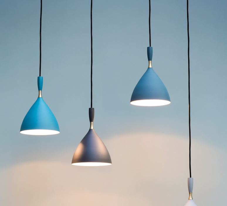 Dokka birger dahl northern lighting dokka aqua blue luminaire lighting design signed 19323 product