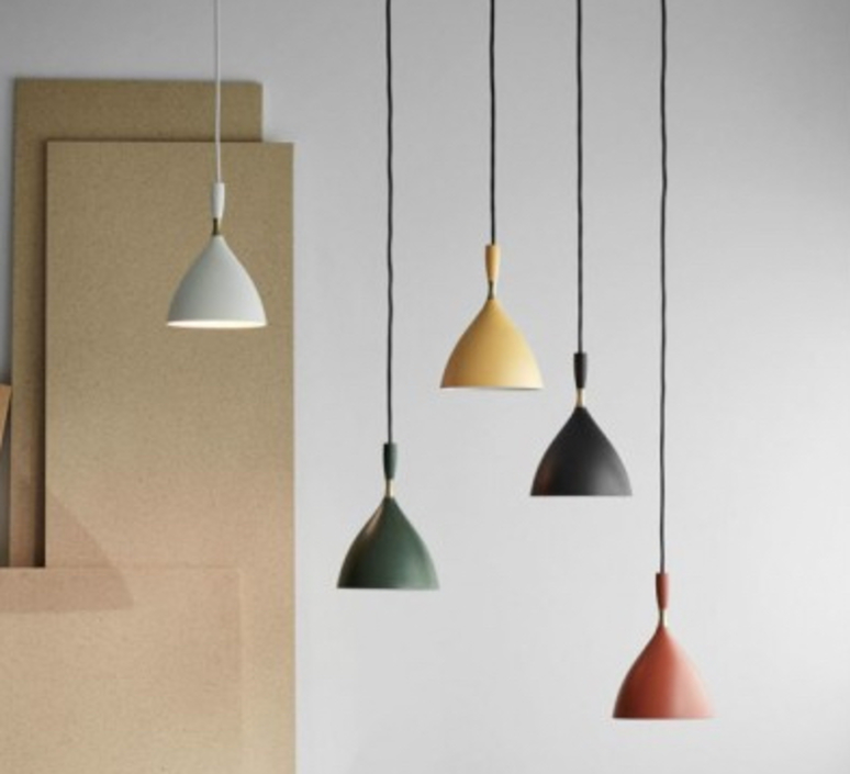 Dokka  suspension pendant light  northern 252  design signed nedgis 76756 product