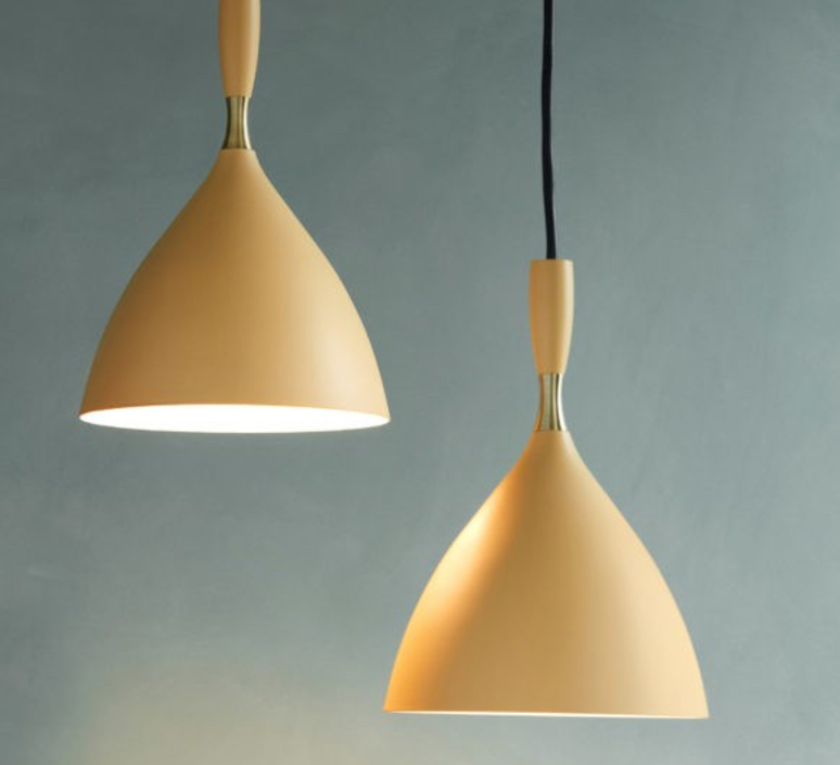 Dokka  suspension pendant light  northern 252  design signed nedgis 76758 product