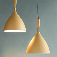 Dokka  suspension pendant light  northern 252  design signed nedgis 76758 thumb
