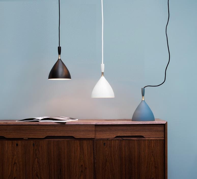 Dokka birger dahl northern lighting dokka black luminaire lighting design signed 19297 product