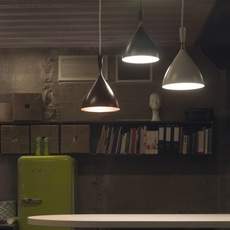 Dokka birger dahl northern lighting dokka black luminaire lighting design signed 19298 thumb