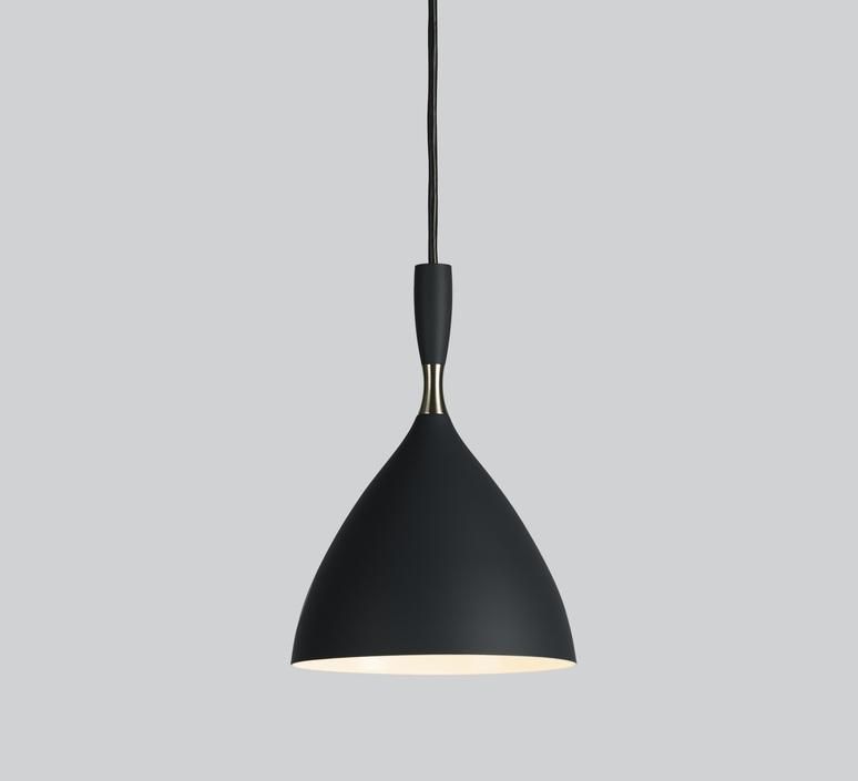 Dokka birger dahl northern lighting dokka black luminaire lighting design signed 19299 product