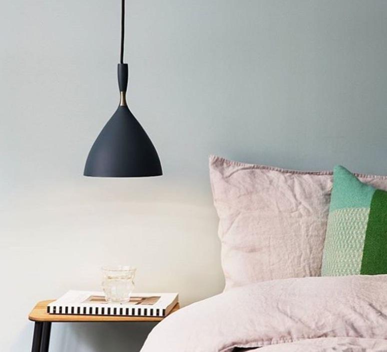 Dokka birger dahl northern lighting dokka black luminaire lighting design signed 22274 product