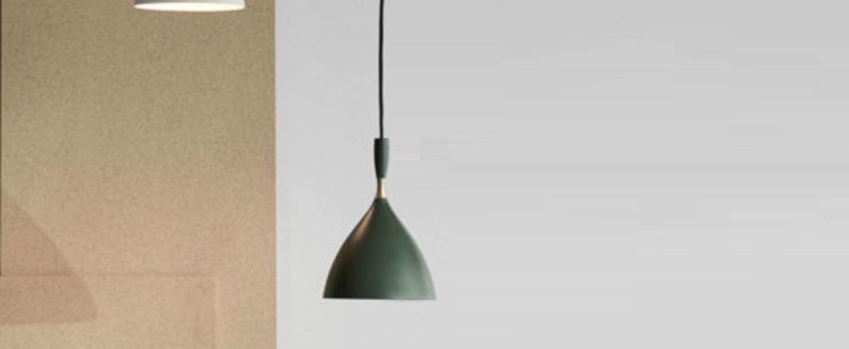 Suspension dokka vert fonce h24cm 16 5 northern lighting normal