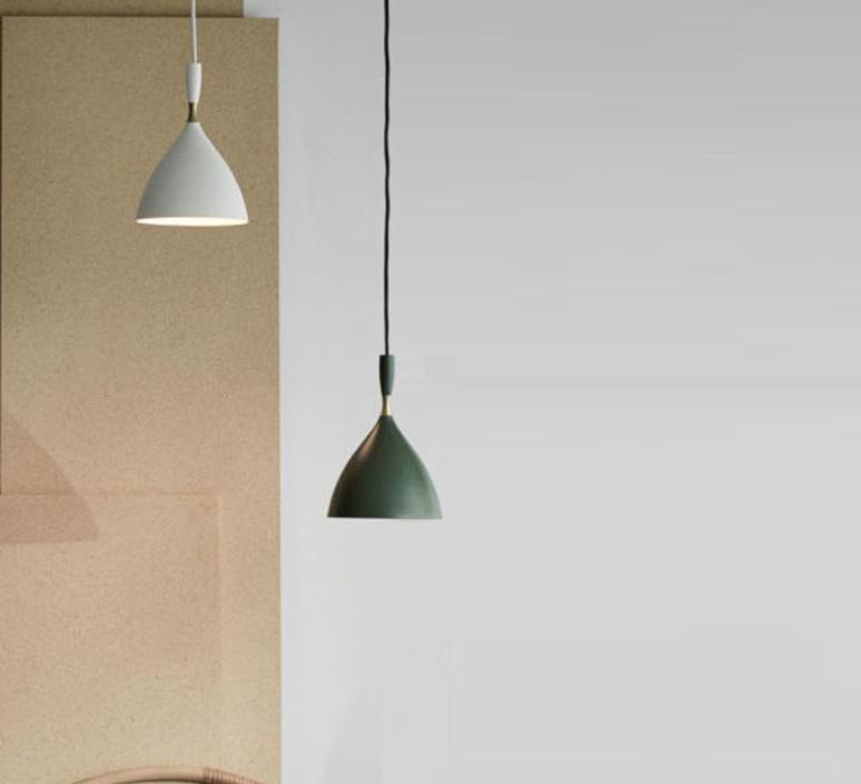 Dokka birger dahl northern lighting dokka aqua blue luminaire lighting design signed 76520 product