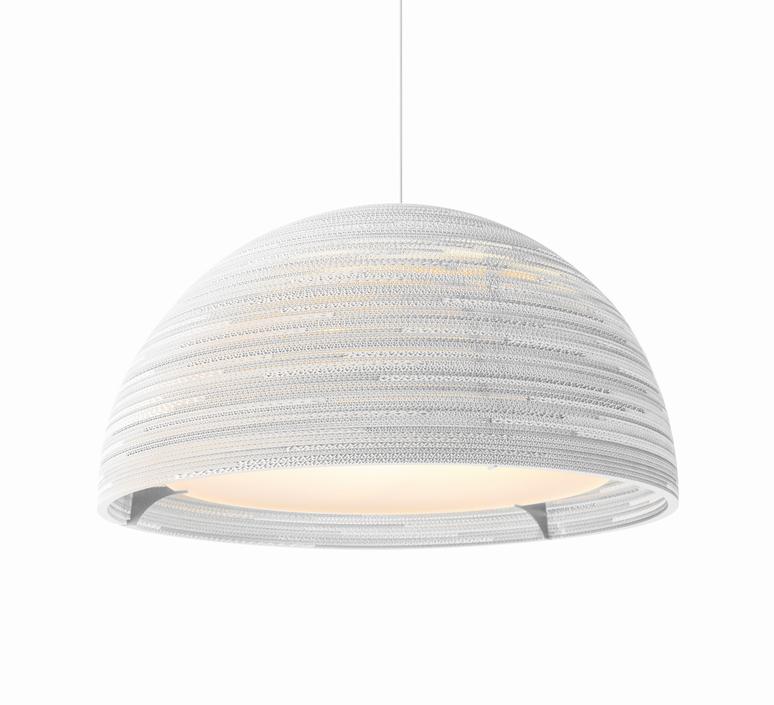 Dome 37 seth grizzle et jonathan junker suspension pendant light  graypants gp 1251   design signed nedgis 84908 product