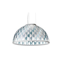 Dome l analogia project suspension pendant light  slamp dom94sos0003b 000  design signed nedgis 66111 thumb