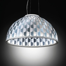 Dome l analogia project suspension pendant light  slamp dom94sos0003b 000  design signed nedgis 66116 thumb