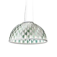 Dome l analogia project suspension pendant light  slamp dom94sos0003v 000   design signed nedgis 66118 thumb