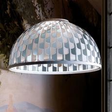 Dome m analogia project suspension pendant light  slamp dom94sos0001b 000  design signed nedgis 66096 thumb