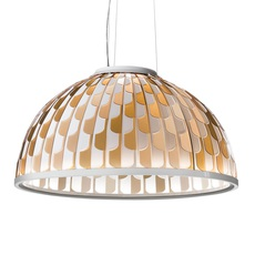 Dome m analogia project suspension pendant light  slamp dom94sos0001a 000  design signed nedgis 66105 thumb