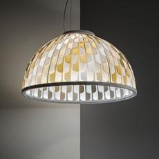 Dome m analogia project suspension pendant light  slamp dom94sos0001a 000  design signed nedgis 66109 thumb