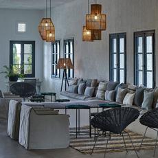Dome studio tine k home  suspension pendant light  tine k home hangdome na  design signed 62425 thumb
