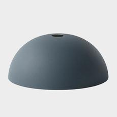Dome shade   suspension pendant light  ferm living 5107 5128  design signed 36931 thumb