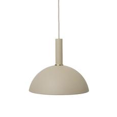Dome shade trine andersen suspension pendant light  ferm living 100303693 100297693  design signed nedgis 77333 thumb