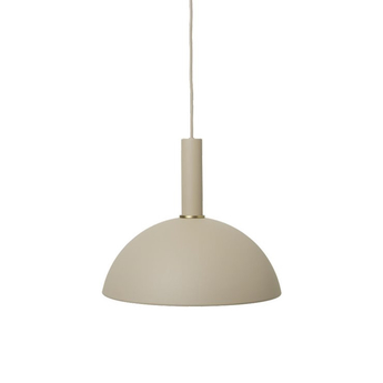 Suspension dome shade cachemire o38cm h31cm ferm living 8f68ba27 24b4 432e 951b 0ce2b07d0f67 normal
