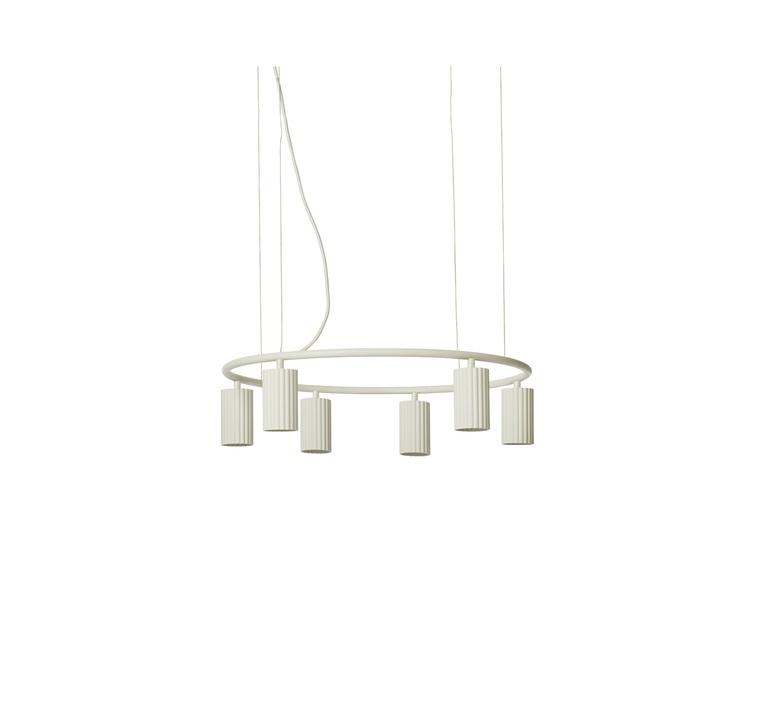 Donna circle 100 nina jobs suspension pendant light  pholc 964185  design signed nedgis 113427 product