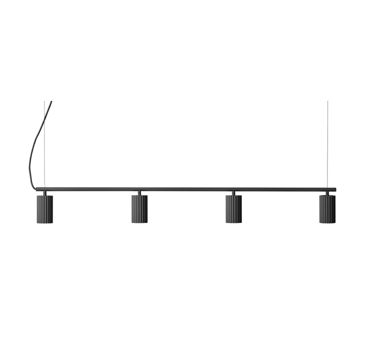 Donna line 120 nina jobs suspension pendant light  pholc 962145  design signed nedgis 111987 product