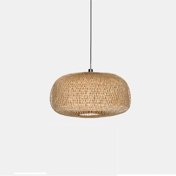 Suspension doppio facet naturel o78cm h50cm ay illuminate normal