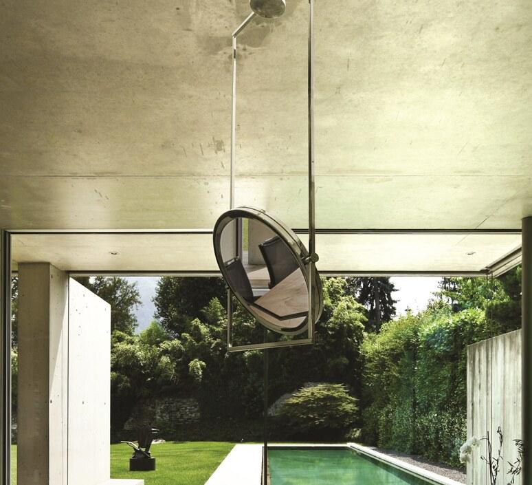 Dorian small marcello colli suspension pendant light  contardi acam 002102   design signed nedgis 87323 product