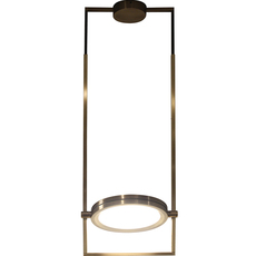 Dorian small marcello colli suspension pendant light  contardi acam 002102   design signed nedgis 87326 thumb