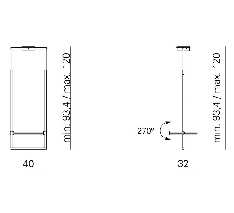 Dorian small marcello colli suspension pendant light  contardi acam 002102   design signed nedgis 87328 product